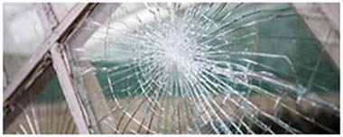 Brixham Smashed Glass